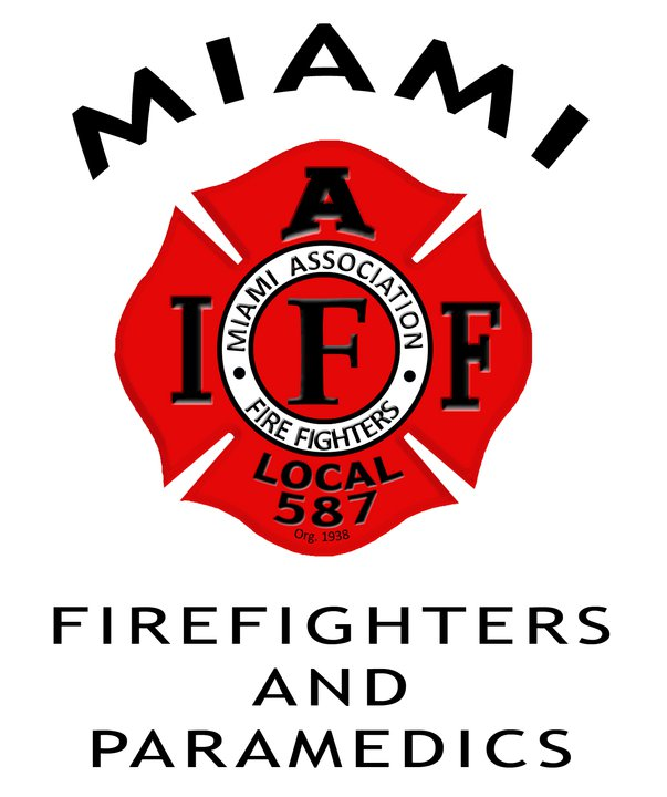 Firefighters Endorse Donna